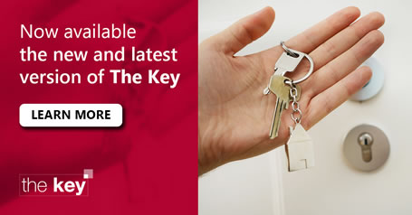 Now available the latest version of The Key - Learn More
