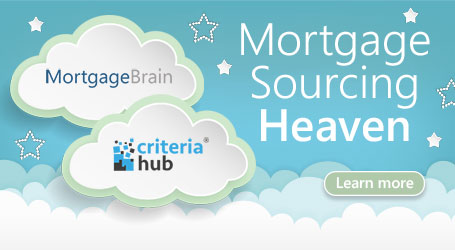Mortgage Sourcing Heaven