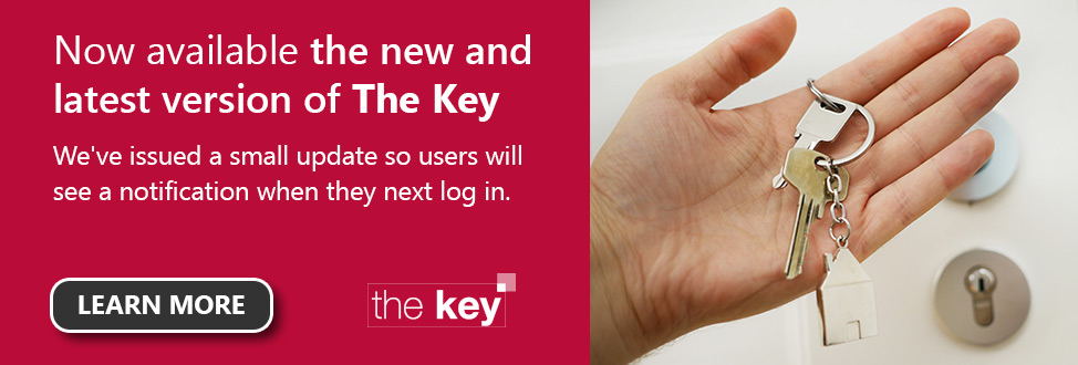 The Key - Now available the new and latest version of The Key - Learn More...