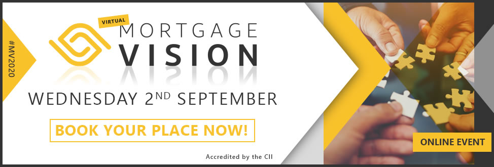Virtual Mortgage Vision - 2nd September - Book Your Place Now